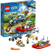 Набор LEGO® City для начинающих