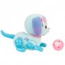 Щенок Ракушка с мячиком Little Live Pets 28664