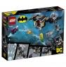 Лего 76116 Подводный бой Бэтмена Lego Super Heroes