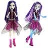 Кукла Monster High Спектра Вондергейст Она живая Y0423