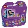 Лего 41356 Шкатулка-сердечко Стефани Lego Friends