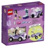 Лего 41360 Передвижная ветклиника Эммы Lego Friends