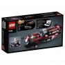 Лего 42089 Моторная лодка Lego Technic