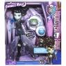 Кукла Monster High Френки Штейн Маскарад-Хэллоуин X3714