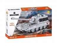 Коби Танк Немецкий Jagdpanzer Cobi 3036