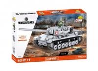 Коби Танк Немецкий Леопард Cobi 3037