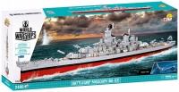Военный корабль Миссури Коби Cobi 3084