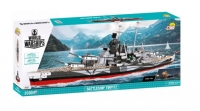 Военный корабль Тирпиц Коби Cobi 3085