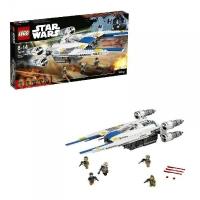 Lego Star Wars Истребитель Повстанцев U-Wing