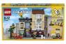 Lego 31065 Домик в пригороде