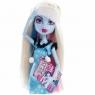 Кукла Monster High Эбби Боминейбл Пижамная вечеринка