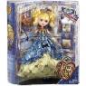 Кукла Ever After High Блонди Локс Бал Коронации CBT80