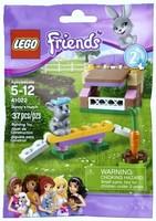 Лего Френдс Домик кролика Lego Friends 41022
