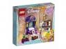 Lego Disney Princess 41156 Спальня Рапунцель в замке