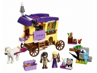 Lego Disney Princess 41157 Экипаж Рапунцель