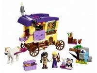 Lego Disney Princess 41157 Экипаж Рапунцель
