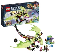Lego 41183 Дракон Короля Гоблинов