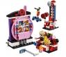 Lego Super Hero Girls 41236 Дом Харли Квинн