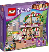Lego 41311 Пиццерия