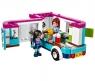 Lego Friends 41319 Горнолыжный курорт: Фургончик по продаже горячего шоколада