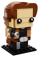 Lego BrickHeadz 41608 Хан Соло