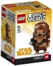 Lego BrickHeadz 41609 Чубакка