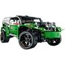 Гоночный автомобиль Lego 42039