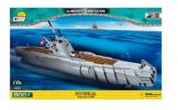 Подводная лодка U-48 Коби Cobi 4805