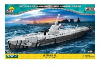 Подводная лодка Ваху Коби Cobi 4806