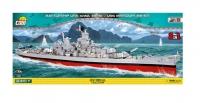 Военный корабль Айова Коби Cobi 4812