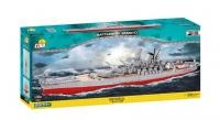 Военный корабль Yamato Коби Cobi 4814