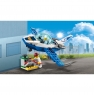 Лего 60206 Воздушная полиция: патрульный самолёт Lego City