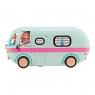 Лол автобус кемпер с куклой Lol Glamper 559771