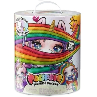 Слайм Poopsie Surprise Unicorn Единорог белая 551447