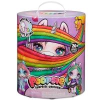 Слайм Poopsie Surprise Unicorn Единорог фиолетовая 555988