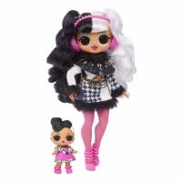 Кукла Лол Омг Кукольное Лицо Lol Omg