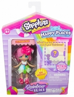 Набор Shopkins с куклой Shoppie Айла Гибискус 56845