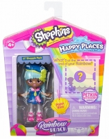 Набор Shopkins с куклой Shoppie Попси Блю 56846