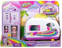 Набор Shopkins Фургон для путешествий Шопкинс 56912