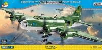 Самолет Коби Боинг Мемфис Cobi 5707