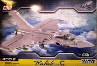 Истребитель Коби Рафаль Cobi 5802