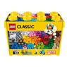 Лего Классик Набор для творчества большого размера Lego 10698