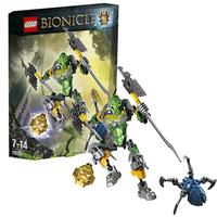 Lego Bionicle 70784 Лева-Повелитель Джунглей