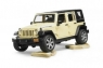 Джип внедорожник Bruder Jeep Wrangler Unlimited Rubicon 02525