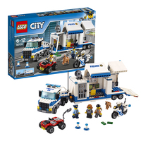 Lego 60139 Мобильный командный центр