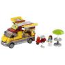 Фургон-пиццерия Лего Сити 60150