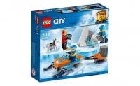 Lego City 60191 Полярные исследователи