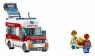 Lego City 60204 Городская больница