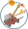 Playmobil Катапульта рыцарей Львов 6039