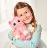 Пушистик-потеряшка Scruff a Luvs Розовый 635SLP01
